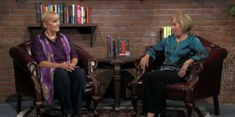 Host Ann Bocock speaks with Sally J. Ling about her books and writing.